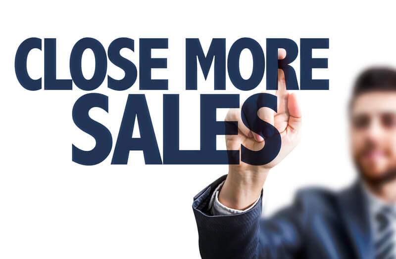 Drive More Sales for Your Business