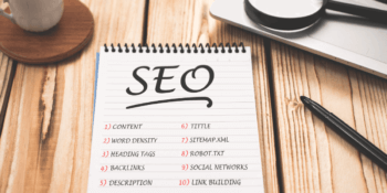 5 SEO Principles to Consider for a New Website
